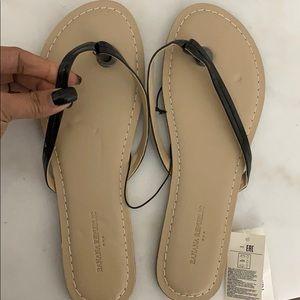 Banana republic women sandals